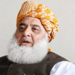 Cabinet approves summary to ban JUI-F's 'militant wing': report