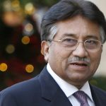 Musharraf files another plea in LHC for halt to high treason case