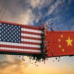 Trade War or Geo-political War?