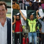 Pakistan may host two more international teams