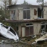14 dead as rescue efforts underway after Typhoon Hagibis slams Japan