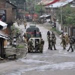 Curfew, communications blackout enter 70th day in besieged Kashmir