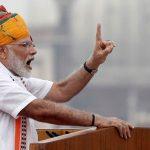 Fascist Modi vows no immediate respite for besieged Kashmiris