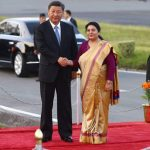 Nepal hopes for Chinese finance during Xi visit