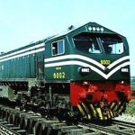 Railways earns Rs 1,441,72 bln in three years