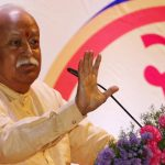 Indian Muslims are happiest in the world: RSS chief