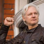 Barnaby calls on Australia to help Assange