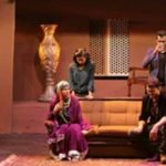 Theatre play 'Jaal' concludes after four days