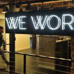 Struggling WeWork mulls bailout deals with SoftBank, JP Morgan