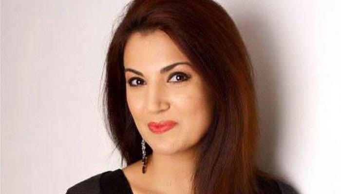 Reham Khan accuses Imran for receiving illegal funds