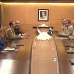 Chief of Staff Oman's Armed Forces meets Gen Bajwa, discusses matters of mutual interest