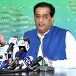 Climate change ministry sets five point Green Vision: Amin Aslam