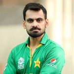 Pakistani cricketer Mohammad Hafeez lashes out at Pakistan Cricket Board (PCB)