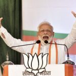 Modi attempts to woo voters with threats to stop water flowing to Pakistan