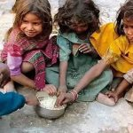 India falls to 102nd Place on Global Hunger Index