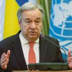 Ending poverty crucial to sustainable future for all: UN chief