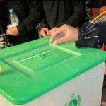 Polling underway for PS-11 Larkana by-elections