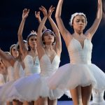 Ballet Philippines battles Disney, typhoons and poverty to endure