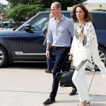 Prince William, Kate Middleton leave for UK after Pakistan tour