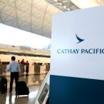 Cathay Pacific lowers full-year profit expectations