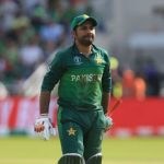 Sarfaraz Ahmed removed as captain in Test and T20Is