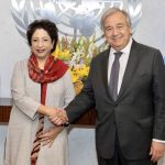 Guterres praises Maleeha for her role at UN in farewell call: 'Pakistan should be proud of her work'