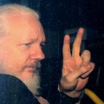 Growing calls for Australian government to defend Julian Assange