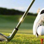 Hamna Amjad leads in 3rd PGA Women's Golf