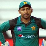 In an unusual development, sacked former Skipper Sarfaraz Ahmed refuses to surrender