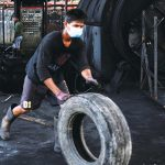 Trading tires: How the West fuels a waste crisis in Asi