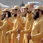 Stick-wielding, wearing uniforms violation of NAP: minister warns Fazl