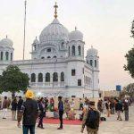 Inauguration of Kartarpur Corridor on Nov 9 as work enters final stage