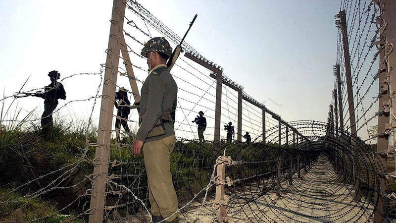 Nine Indian soldiers killed and two bunkers destroyed by Pakistan Army