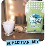 Pakistani! Farm fresh milk