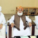 JUI-F cancels meeting with government