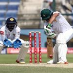 Sri Lankan team likely to play two Tests against Pakistan in December