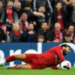 Mohamed Salah misses Liverpool trip to Man Utd, Alisson Becker returns