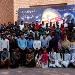 20 candidates make it to the semi-finals of 'Voice of Alhamra'