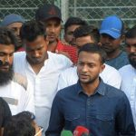 Bangladesh cricketers go on strike to call for better pay, benefits
