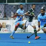 Pakistan hockey squad off to Europe for Olympic qualifier