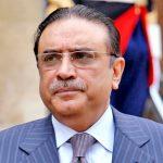 Former President Asif Zardari lands in hot waters