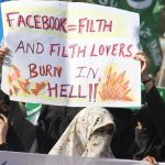 Bangladesh rocked by protests against blasphemy on Facebook