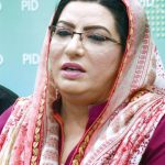 Pak Army gave befitting response to Indian firing: Firdous