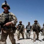 US quietly reducing troops in Afghanistan