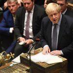 Boris Johnson faces perilous Brexit ratification after deal vote blocked