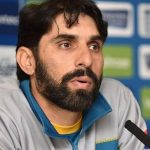 LHC issues notice to PCB over Misbah's 'triple' role