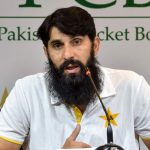 Misbah ul Huq finally reveals reason for sacking Former Skipper Sarfraz Ahmed