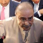 Zardari brought to PIMS hospital for medical treatment