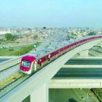 Orange Line Metro Train Project set to be launched