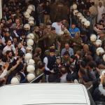 Maryam Nawaz's judicial remand extended till October 25